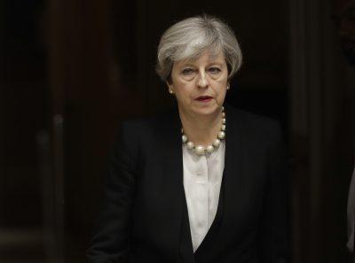 英揆指恐襲隨時再發生 威脅級別升至「危急」