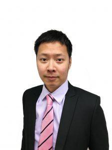 Kingsley Wong