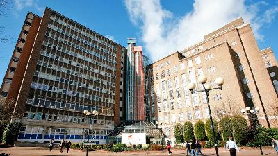 英國大學區今年租金回報最高十大地區