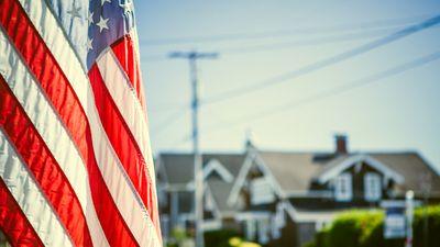 美國12月二手樓銷售按月跌6.4% 遠遜預期