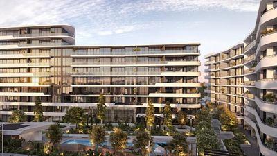 澳黃金海岸建度假式住宅項目 料提供210個單位