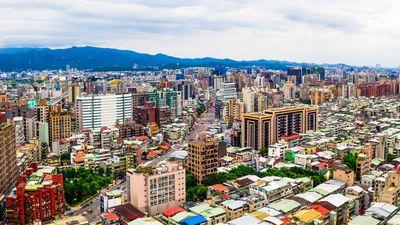 台灣連番出招壓抑樓市  首季新盤售價照升近兩成